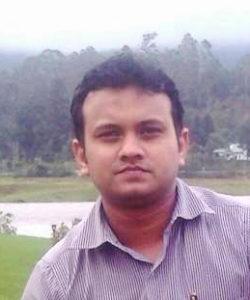 Joint President Dr. Kalana Suranjana 071 200 4572
