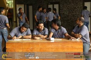 Malwadam anawasyayi drama 14