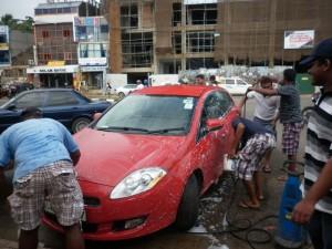 car wash 18