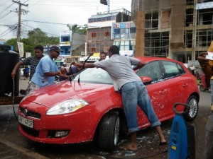car wash 19